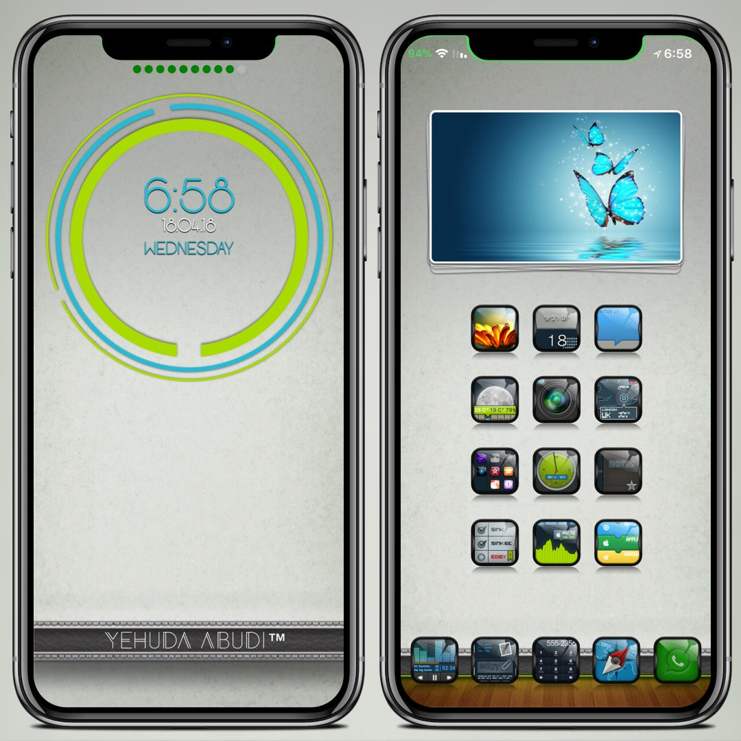 My setup for today  #Edgy11 by @daddykool666<br>http://pic.twitter.com/9IOeDOyus8