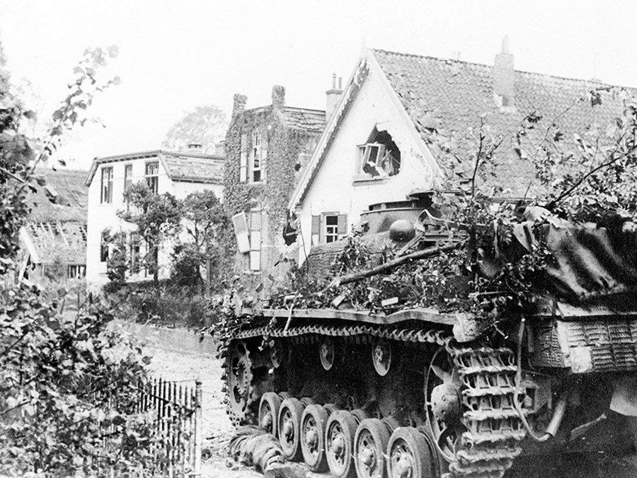 WWII Pictures's tweet -