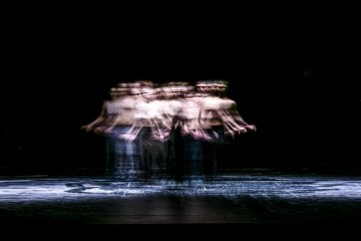 """DublinDanceFestival on Twitter: """"Be transported to a meditative and  hypnotic universe with Ion by Christos Papadopoulos. Book your tickets here  for 10 & 11 May: https://t.co/W6zzpi7Z1m #christospapadopoulos #DDF2018  @AerowavesEurope ..."""
