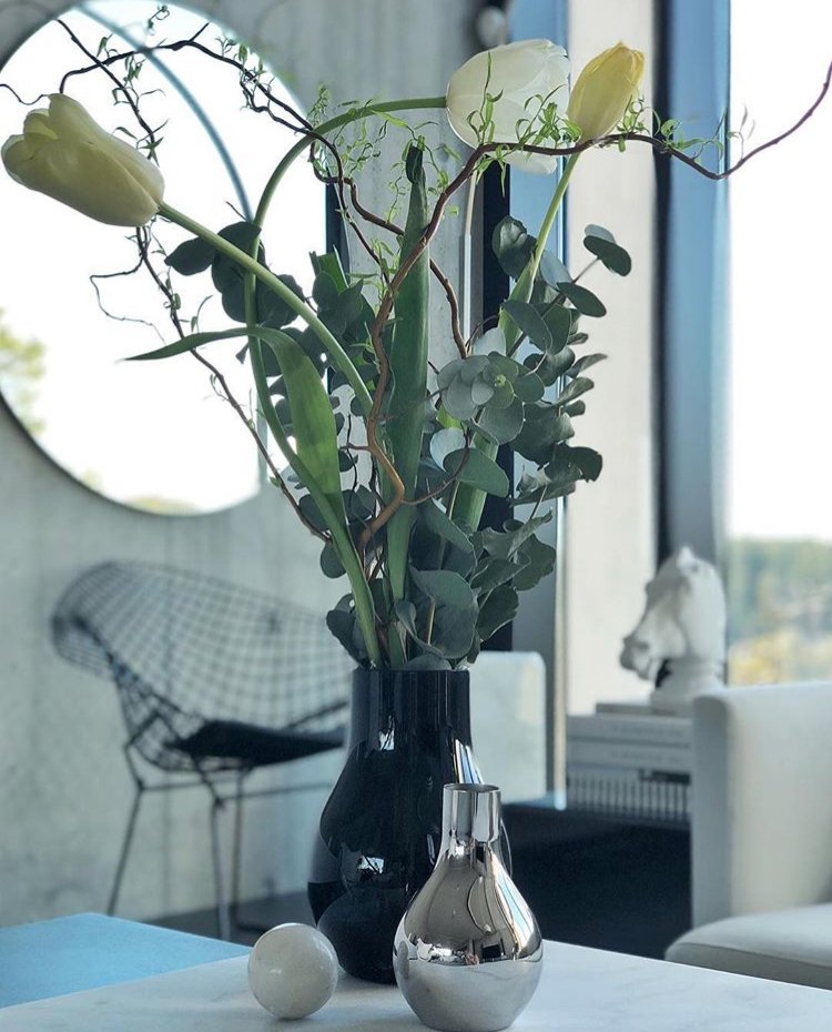 Georg Jensen On Twitter Help Your Flowers Stand Out With The Cafu