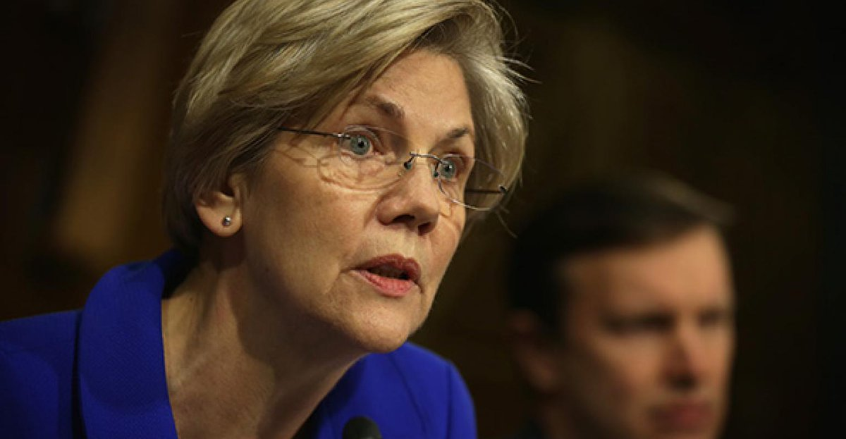Elizabeth Warren wanted data to find out how bad #sexualharassment is in #financialservices. What FINRA found wasn't very illuminating. #MeToo https://t.co/qDNKukmD5Z Read https://t.co/MI3TL7U84B's special report on Harassment and Financial Services here: https://t.co/UX0GvrqqLm