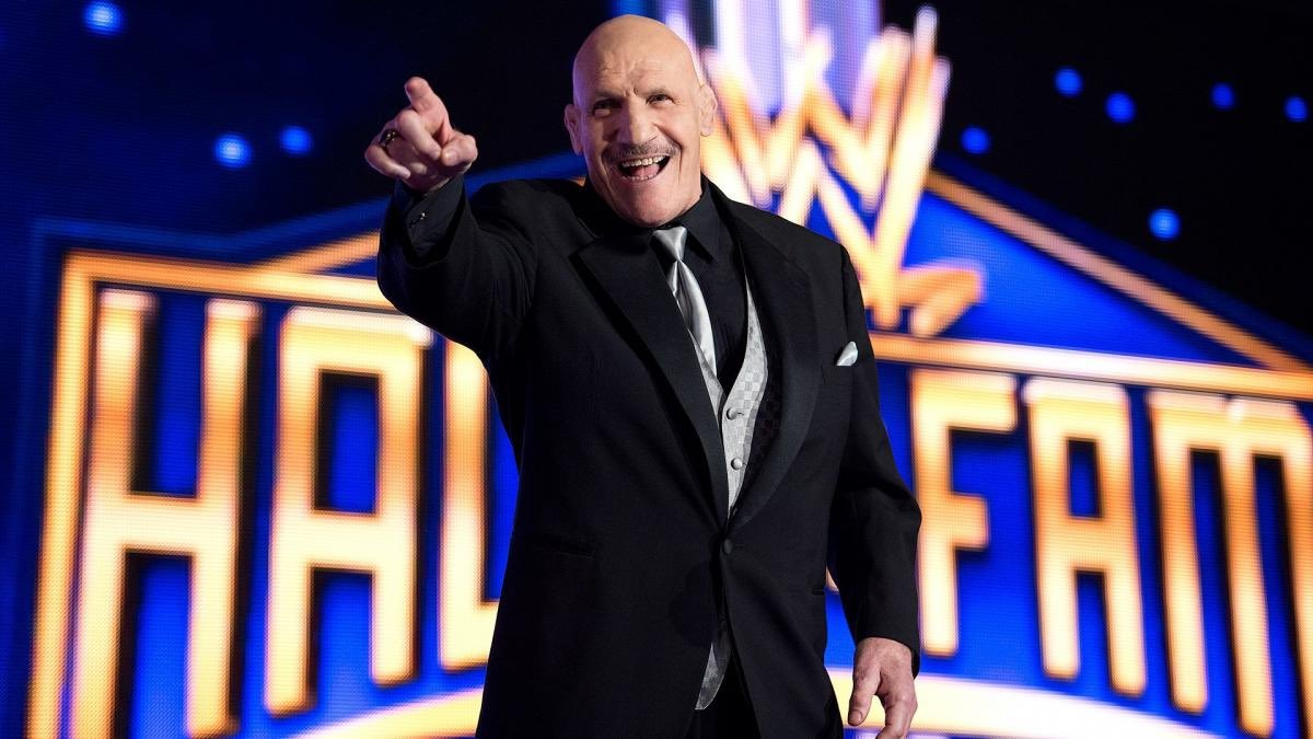 One of the finest men I knew, in life and in business. Bruno Sammartino proved that hard work can overcome even the most difficult of circumstances. He will be missed. #RIPLivingLegend