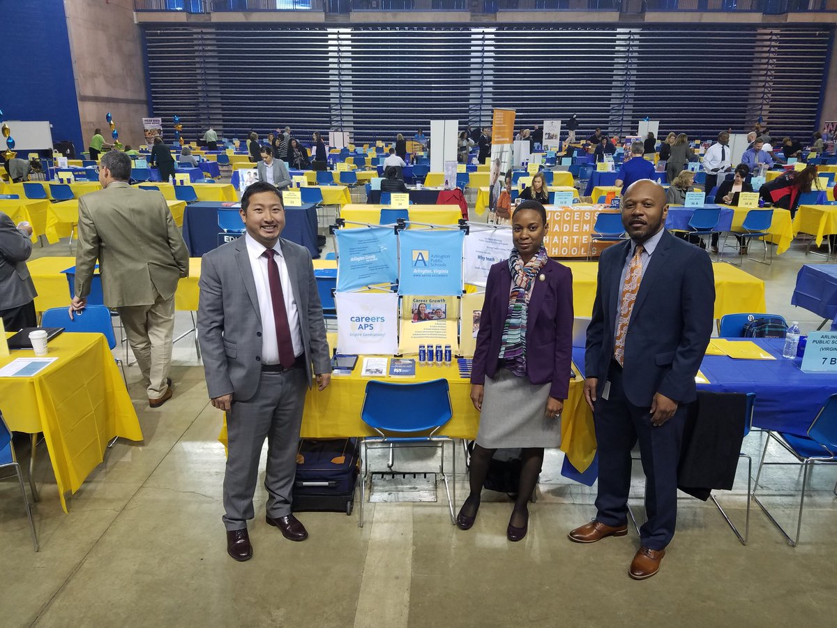 We are ready. University of Delaware Project Search Education Job Fair. <a target='_blank' href='https://t.co/8FcbrfAWiN'>https://t.co/8FcbrfAWiN</a>