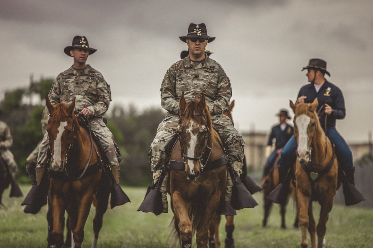 black jack brigade on twitter the trail ride is a tremendous
