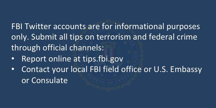 FBI Indianapolis (@FBIIndianapolis) | Twitter