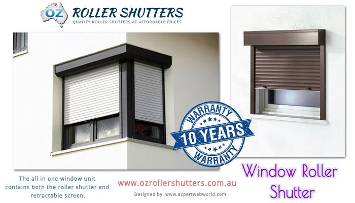#Window #roller #shutter #Window #roller #shutter not only protects against natural disasters, but protects against burglars and intruders, lowers energy costs, reduces outside noise levels. Call us: 1800 338 699  https://www. ozrollershutters.com.au/roller-shutter s/window-roller-shutters &nbsp; … <br>http://pic.twitter.com/cSp8e6ApZJ