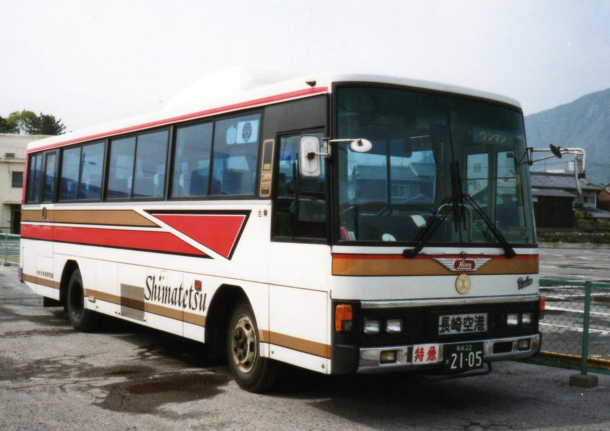 長崎 空港 バス