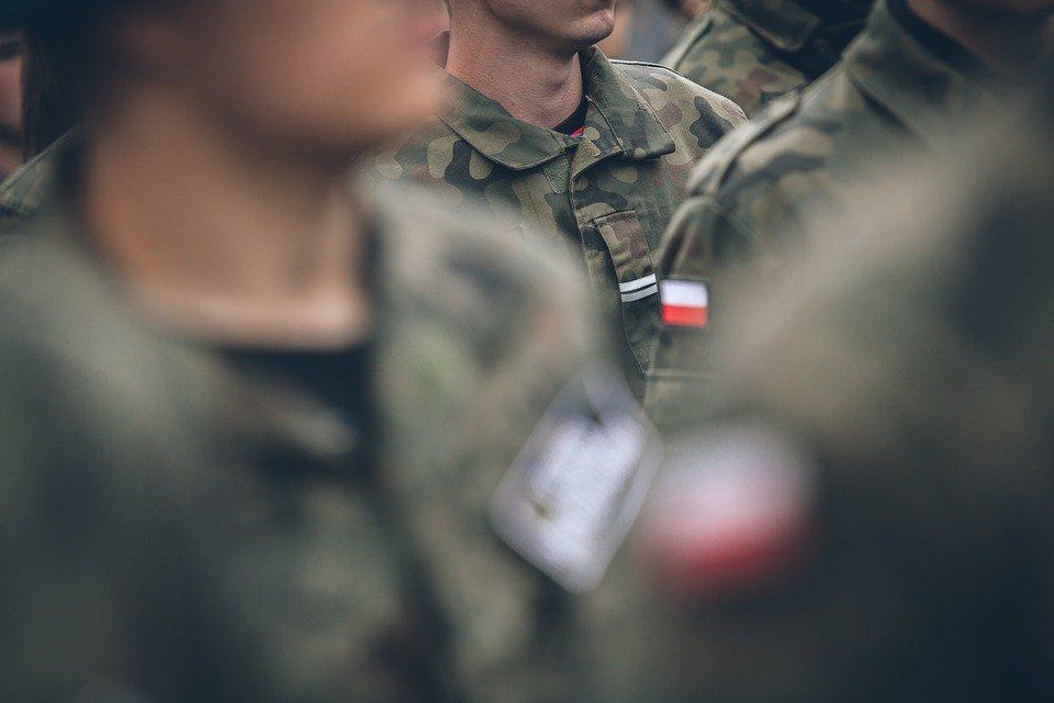 знакомьтесь солдат срочной службы