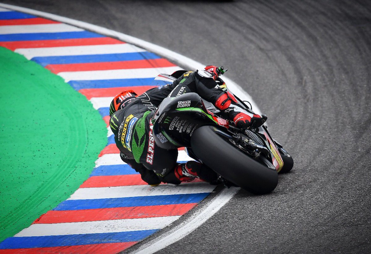Hafizh Syahrin Monster Energy And Motogp  F F  A F F  B  F F F