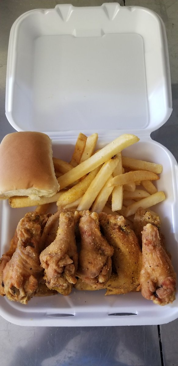 Chicken Wangs 3 Express Food Truck And More Cw3more1 Twitter
