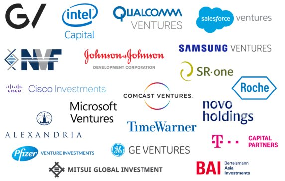 GV took the top spot in @CBinsights ranking of the top #CVC firms in the world, buoyed by investments in New York's top VC-backed exit, @flatironhealth, as well as @Kensho Technologies, @bluebottleroast, and @Uber  https:// cbi.vc/2vuJTDR  &nbsp;  <br>http://pic.twitter.com/HSW6l32ZOG