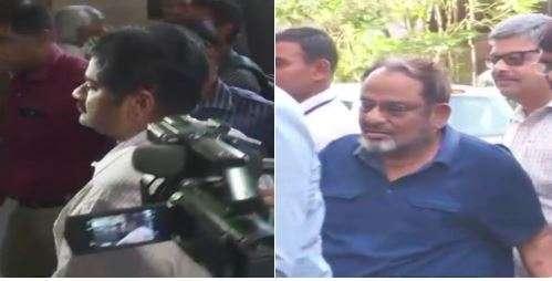 DPIL bank defraud case: CBI gets remand of accused trio till April 27