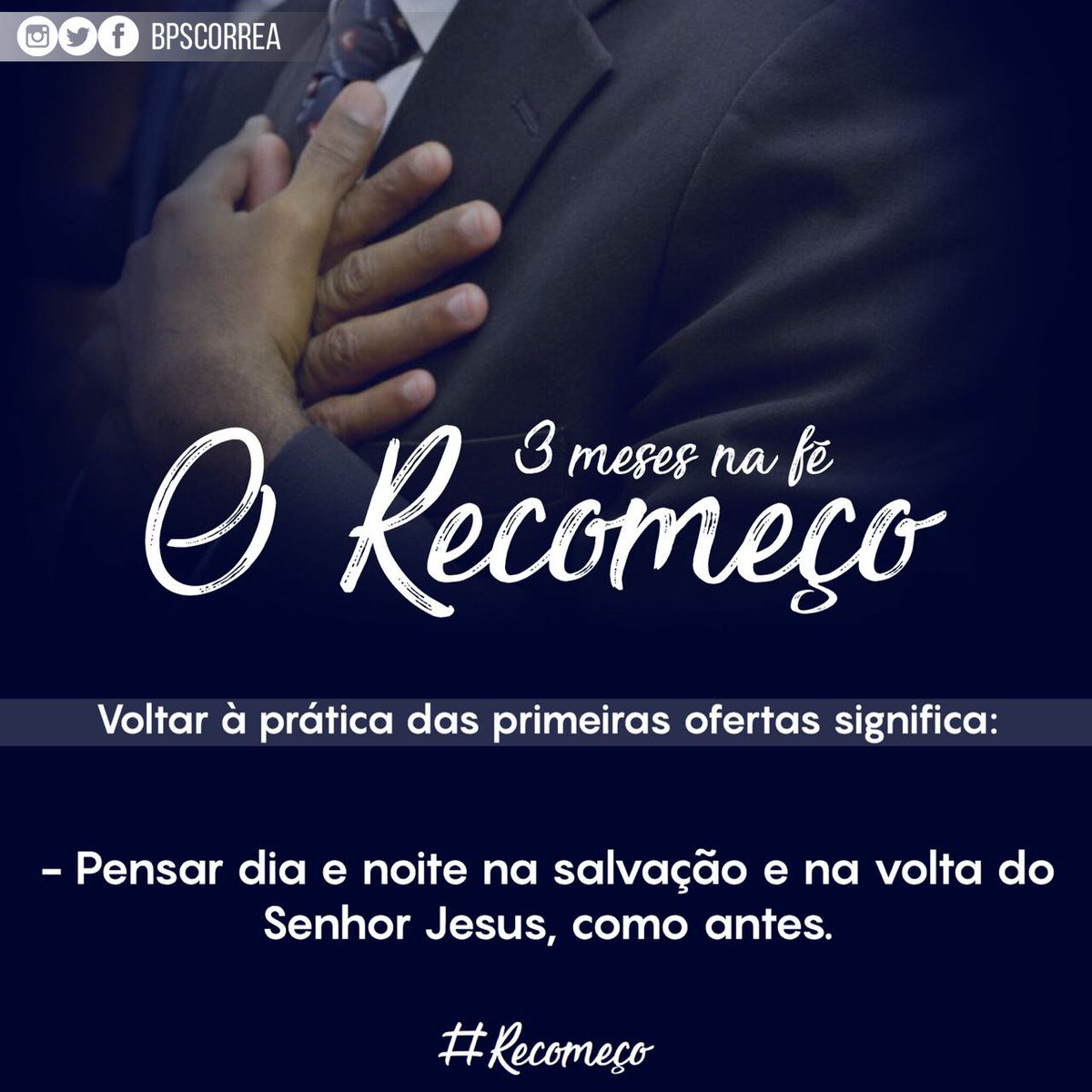 #Recomeço https://t.co/FTSNg7ukdz