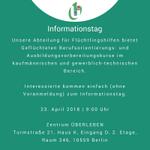 Image for the Tweet beginning: Interessant für #Geflüchtete und Unterstützende: