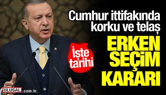 SON DAKİKA | Erdoğan açıkladı! İşte erke...