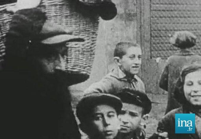 Le 19 avril 1943, les survivants du ghetto de Varsovie se soulèvent dans un ultime geste de révolte contre la barbarie nazie ⏯ https://t.co/q8CQyRqI6O #histoire