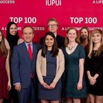 This year 7 out of the Top 10 students and the Most Outstanding Student are past LHSI interns! Congrats to everyone who was recognized for Top 100 over the weekend. https://t.co/r6b1yinkpP https://t.co/bvZx9ZOA7J