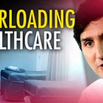 Trudeau's new immigration plan will further overload #Canada's socialist healthcare system, @CandiceMalcolm tells @ezralevant — https://t.co/kTTHxc4zzq | #cdnpoli #tcot