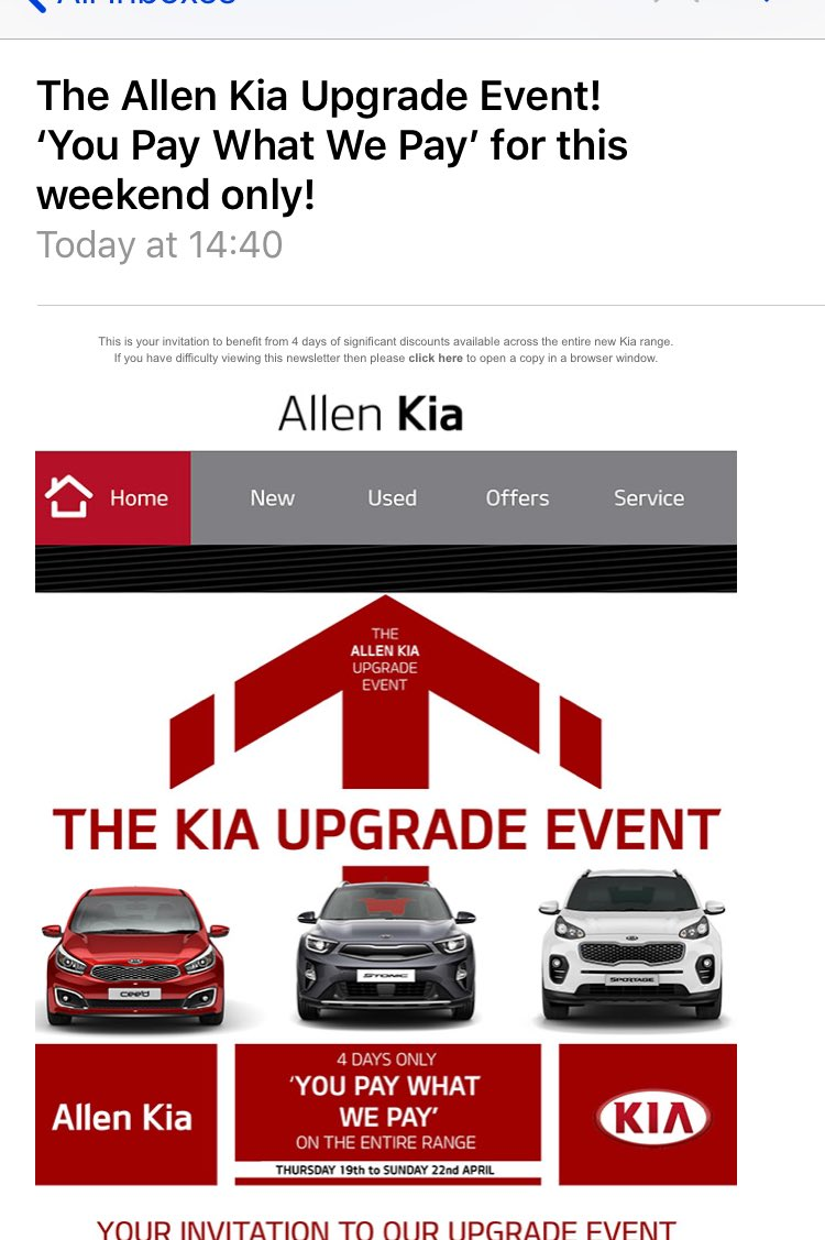 Kia UK on Twitter: