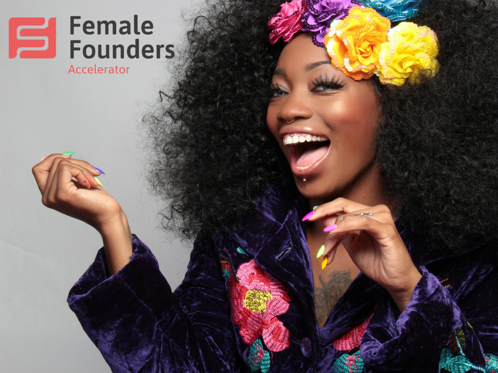 We&#39;re accepting applications for our #FemaleFounders #Accelerator. If you&#39;re not sure to be eligible for this class, why don&#39;t you find out and book a call with Karen. She is in charge of the selection.  https:// calendly.com/ffa  &nbsp;   Learn to scale your #business on your terms!<br>http://pic.twitter.com/4bodwGfhCa