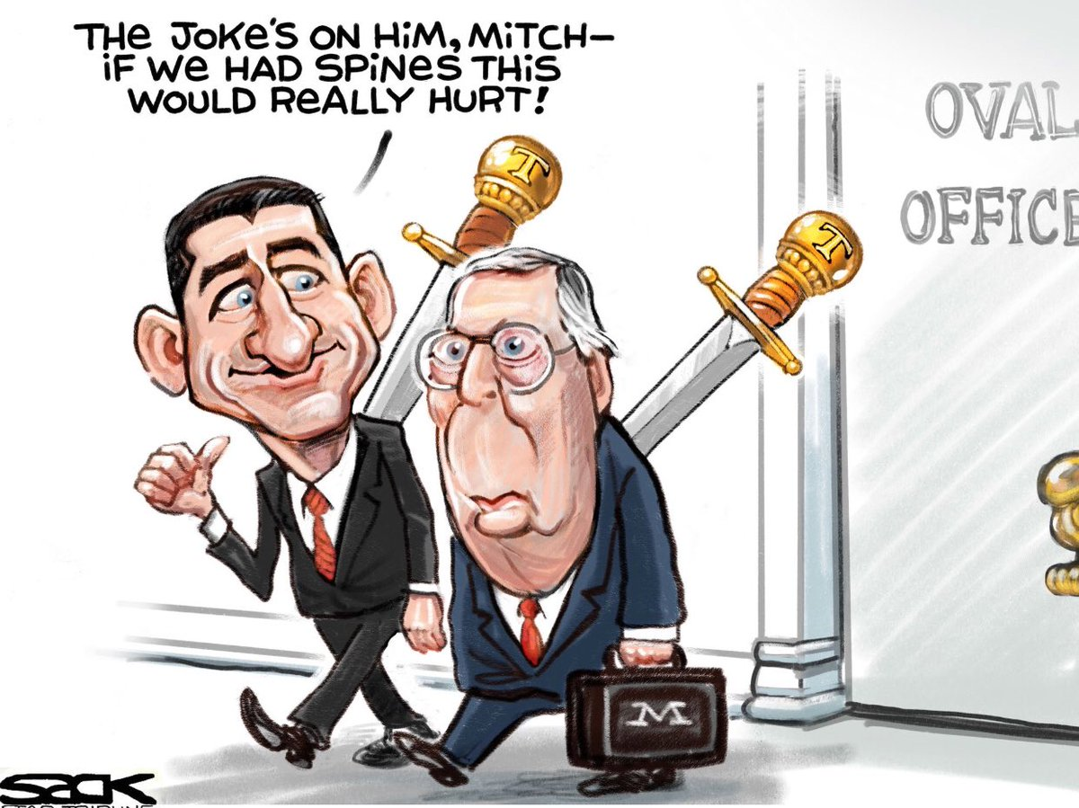 If Fuhrer45 fires Mueller then @SenateMajLdr McC will go down in history as even a bigger #traitor. GOP Senators should tell McConnell it's either a vote on the #Mueller bill or his tenure as Leader. #Resist #Resistance #FBR #FBRResistance #BlueWave2018 #Vote #VoteBlue <br>http://pic.twitter.com/w9FU7DaoWO