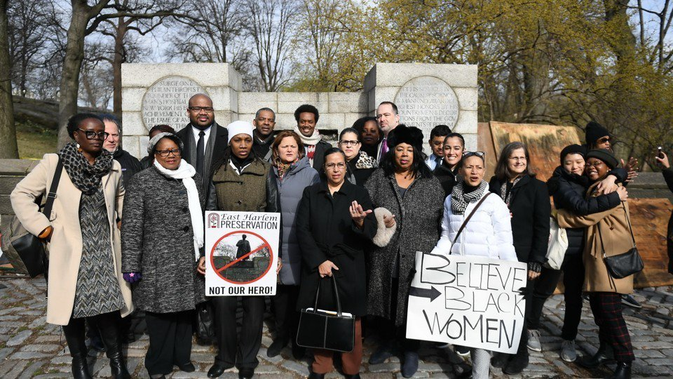 'Removing J. Marion Sims's statue is not running from history. It is seeing history with the clarity it demands,' writes @AdamSerwer: https://t.co/yQdQtUienR