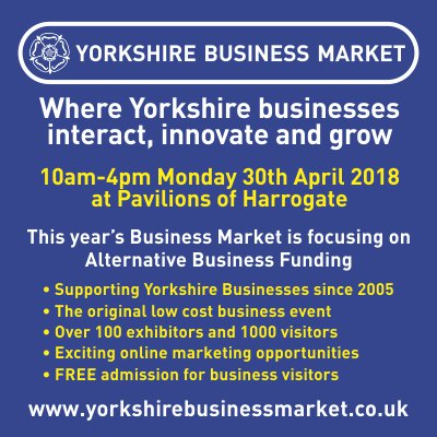 YorkshireBizMkt photo