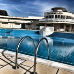 Please take a look at @SaltdeanLido's crowdfunding campaign https://t.co/0aXSVzT3OS and be inspired by this stunning building and its vision for sharing the story of the UK's #lido movement.  You can help by donating or sharing news of this campaign (or both!).