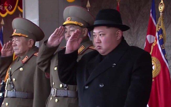 Trump confirma encontro secreto entre diretor da CIA e líder da Coreia do Norte → https://t.co/U0AxPRzcEh