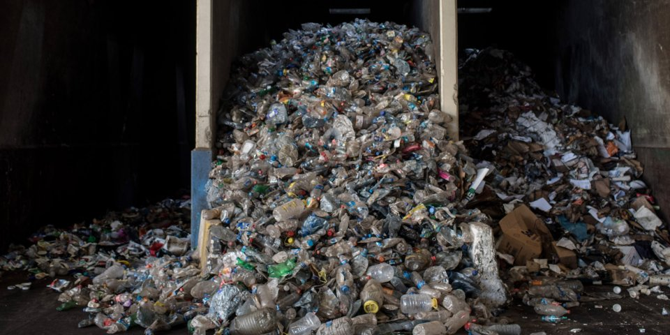 Scientists have accidentally discovered a mutant enzyme that can fully eat up and decompose common plastic, and could help the world solve the problem of plastic waste https://t.co/GPYZ2PLPCF