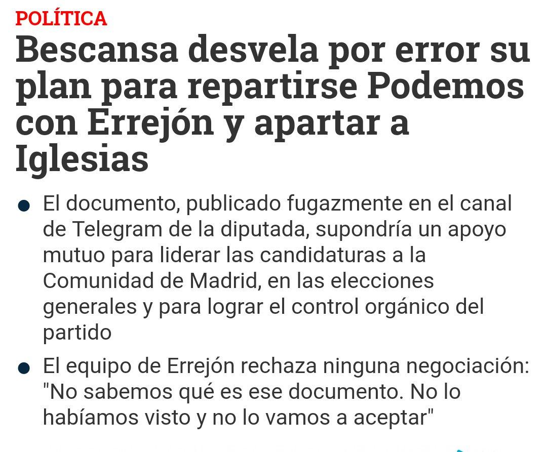 La izquierda española ( o lo que queda d...