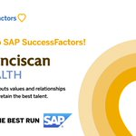 Attracting and keeping top talent can be a challenge. Learn from @MyFranciscan on how to implement an #HCM solution to overcome these obstacles. #SuccessFactors https://t.co/HxoDsPfpyZ