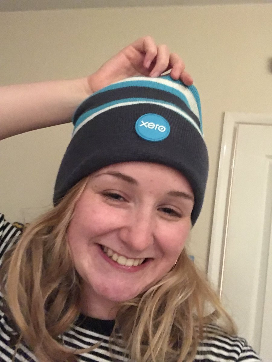 test Twitter Media - When your daughter looks better in the @Xero bling thank you do..... need that beanie but, what do you think my chances are?? https://t.co/YeGfqQurMn