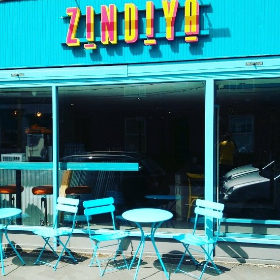 Zindiya On Twitter Perfect Evening For Alfresco Drinks And