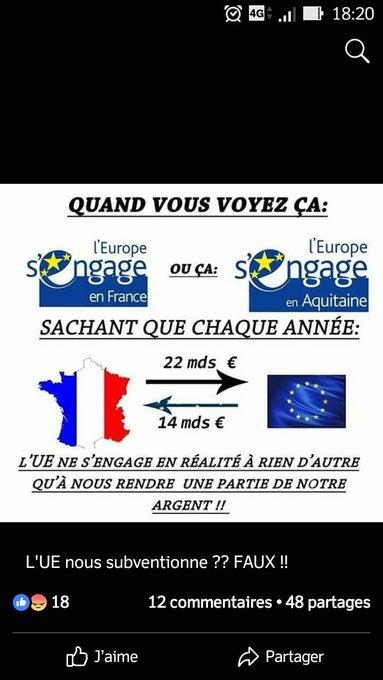 #QuelleEstVotreEurope Photo