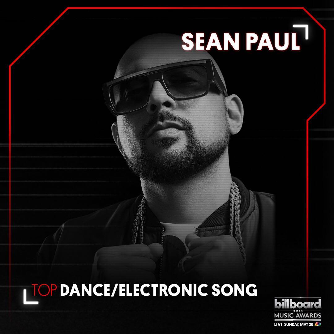 Sean Paul on Twitter: