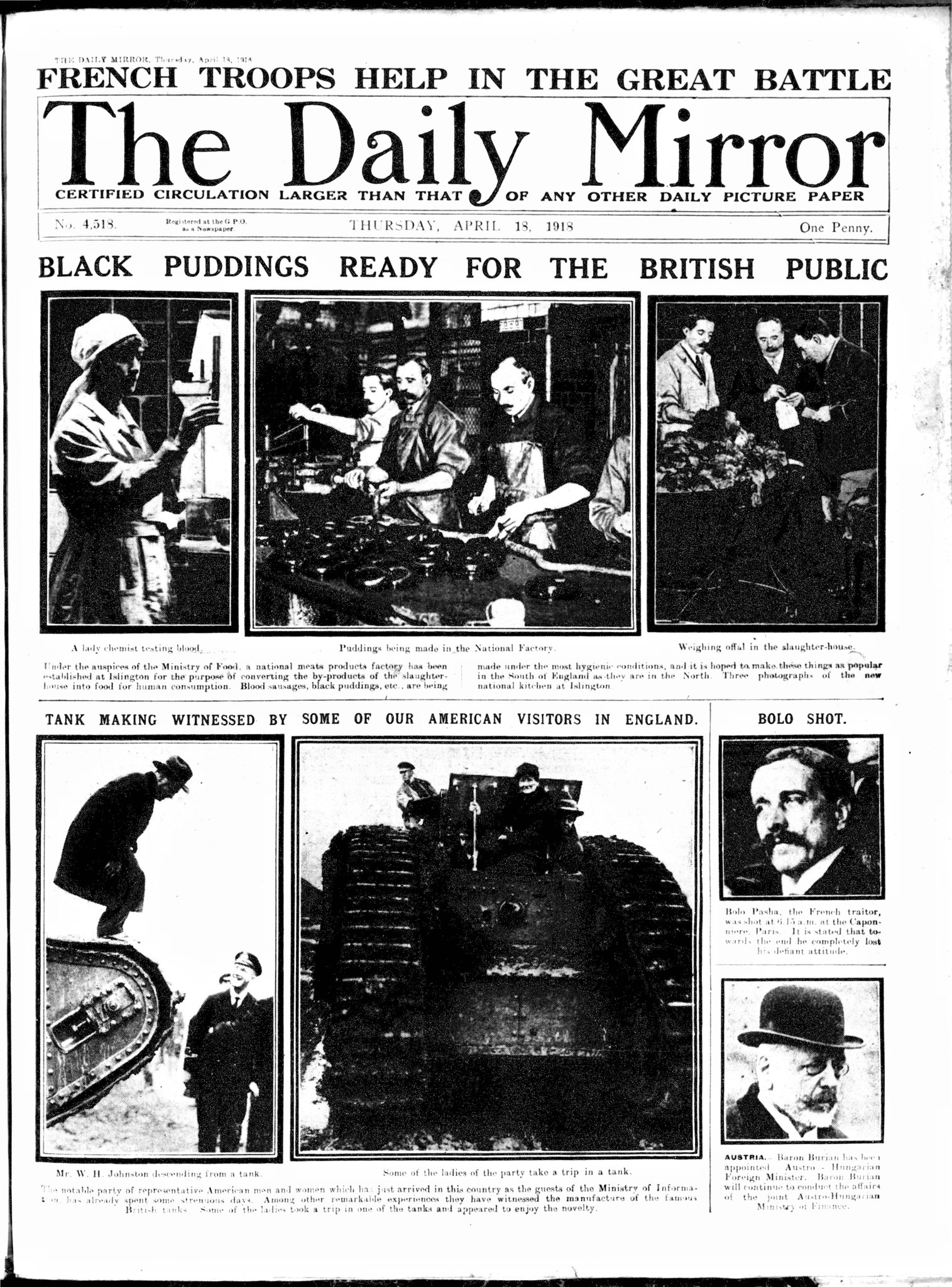 The British Newspaper Archive on Twitter: