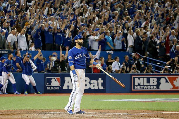 Braves announce they have signed 6-time all-star Jose Bautista to a 1-year minor league deal
