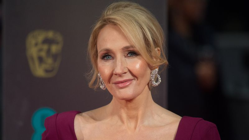 Big Step Backward: J.K. Rowling Has Revealed That Dementors Are The Wizarding World's Version Of Italians https://t.co/kGUYdr5Jgg