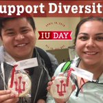 #IUDay is a great day to share with generous donors why scholarships matter! https://t.co/EkfevunYfQ