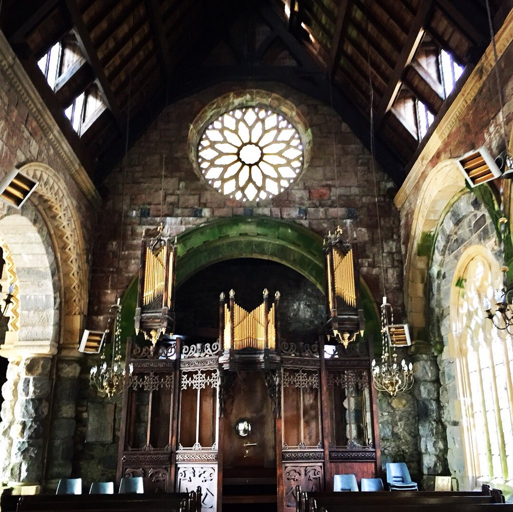 Image result for st. conan's kirk