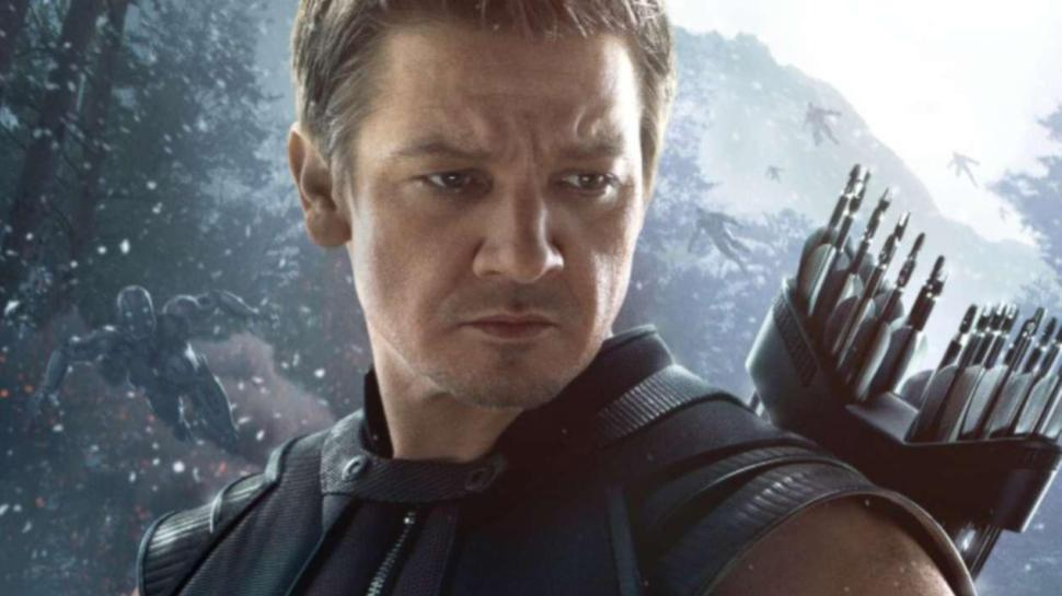 Here's a thought: Could #Avengers #InfinityWar make #Hawkeye a Skrull? https://t.co/Qz2L9HC2M7 https://t.co/oVSbnD7RwF