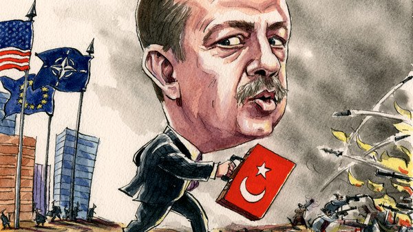 Турции Фото