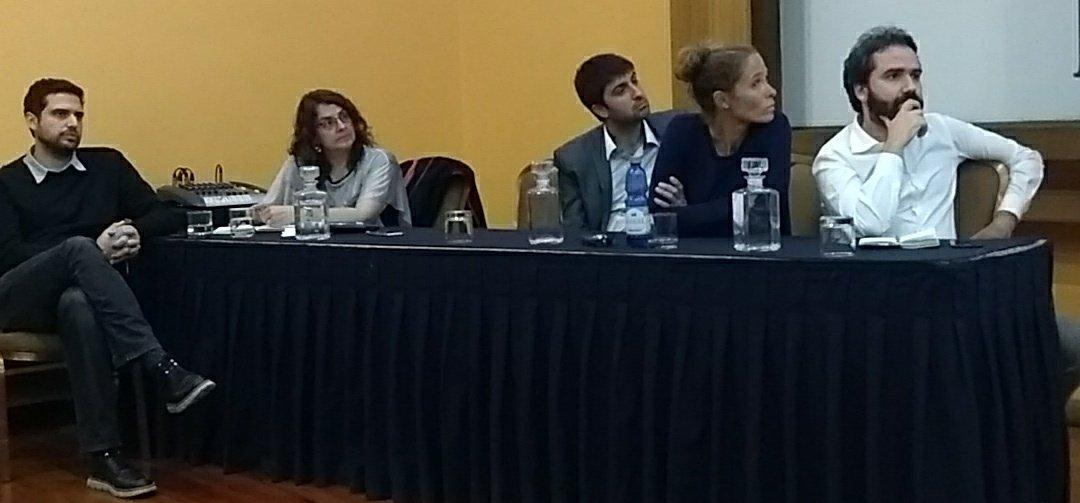 Panel Kids Online America Latina en conferencia #SociedadDigital conferenciadigital.wordpress.com/acerca-de/