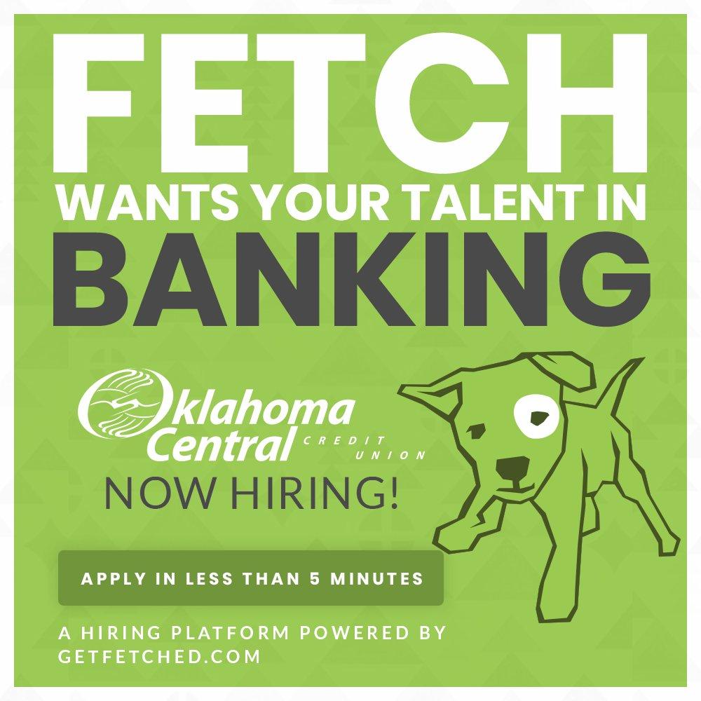 Bank of oklahoma job application