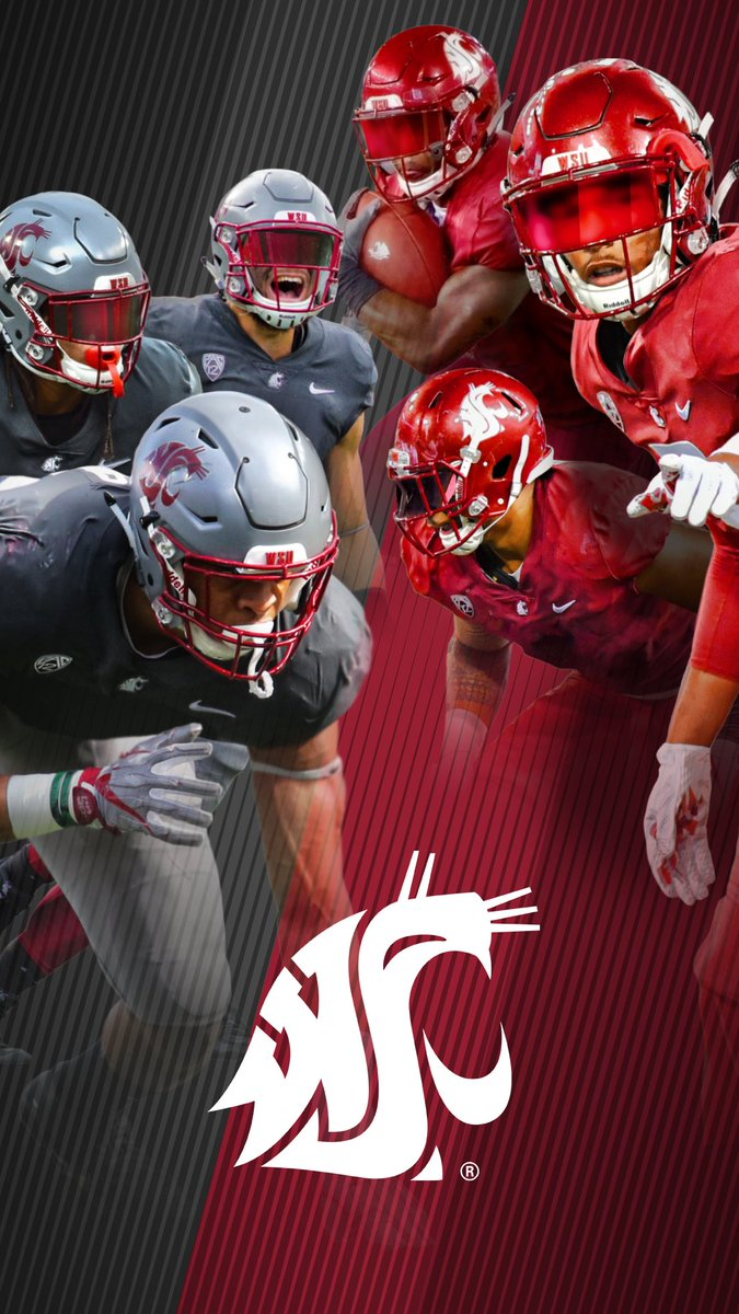 Washington State AthleticsVerified account