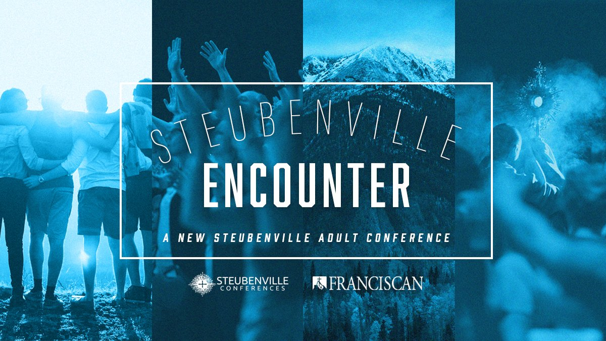 Encounter steubenville