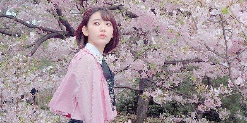 Allkpop On Twitter Sakura Miyawaki Reportedly Took The Center