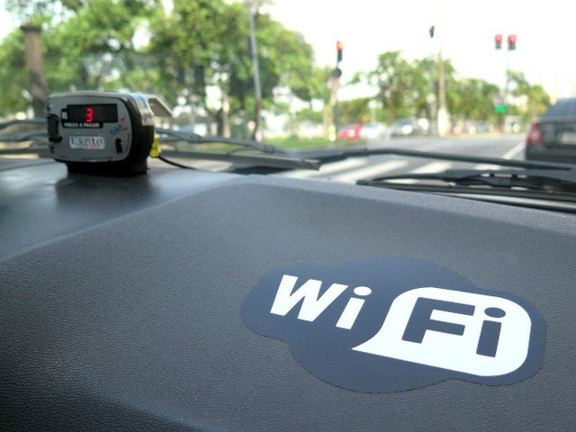 Rede Wi-Fi chamada 'detonador remoto' gera alerta de suposta bomba em academia nos EUA https://t.co/EecStYvmxr #G1