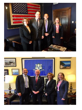 Thank you @jahimes @RepJoeCourtney @RepEsty for your support of #bioscience in #CT working hard to improve the lives of patients every day! @IAmBiotech #BIOFLYIN @curecommons<br>http://pic.twitter.com/tMLXQnj2ox